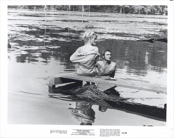 Charles Bernstein Gator Original Motion Picture Soundtrack