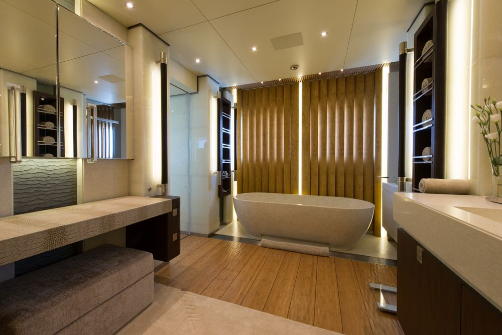 passion for luxury nirvana superyacht by oceanco. Black Bedroom Furniture Sets. Home Design Ideas
