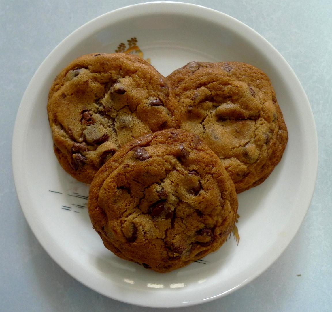 Joanne Chang Flour Chocolate Chip Cookie Recipe