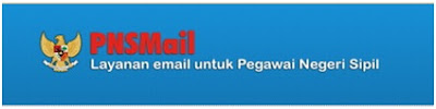 Email Khusus PNS