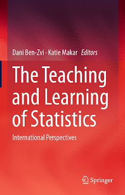 The Teaching and Learning of Statistics: International Perspectives - Free Ebook Download