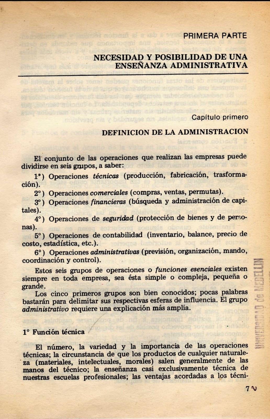 contribution of henri fayol pdf