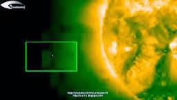 Τεράστια A.T.I.A πλευρίζουν τον Ήλιο στις 26-27 Αυγούστου (ΒΙΝΤΕΟ)