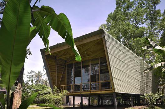 Architecture Costa Rica5