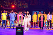 Telugu Titans Vs Kolkata Kabaddi Match Photos-thumbnail-11