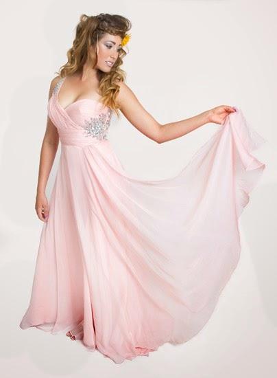 Maravillosos vestidos de fiesta para 15 años | Colección