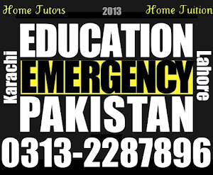 Home Tutor Academy in Lahore for Private Tuition and Home tutoring