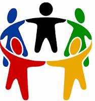 bekerja sama secara online