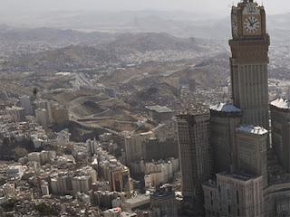 Makkah City