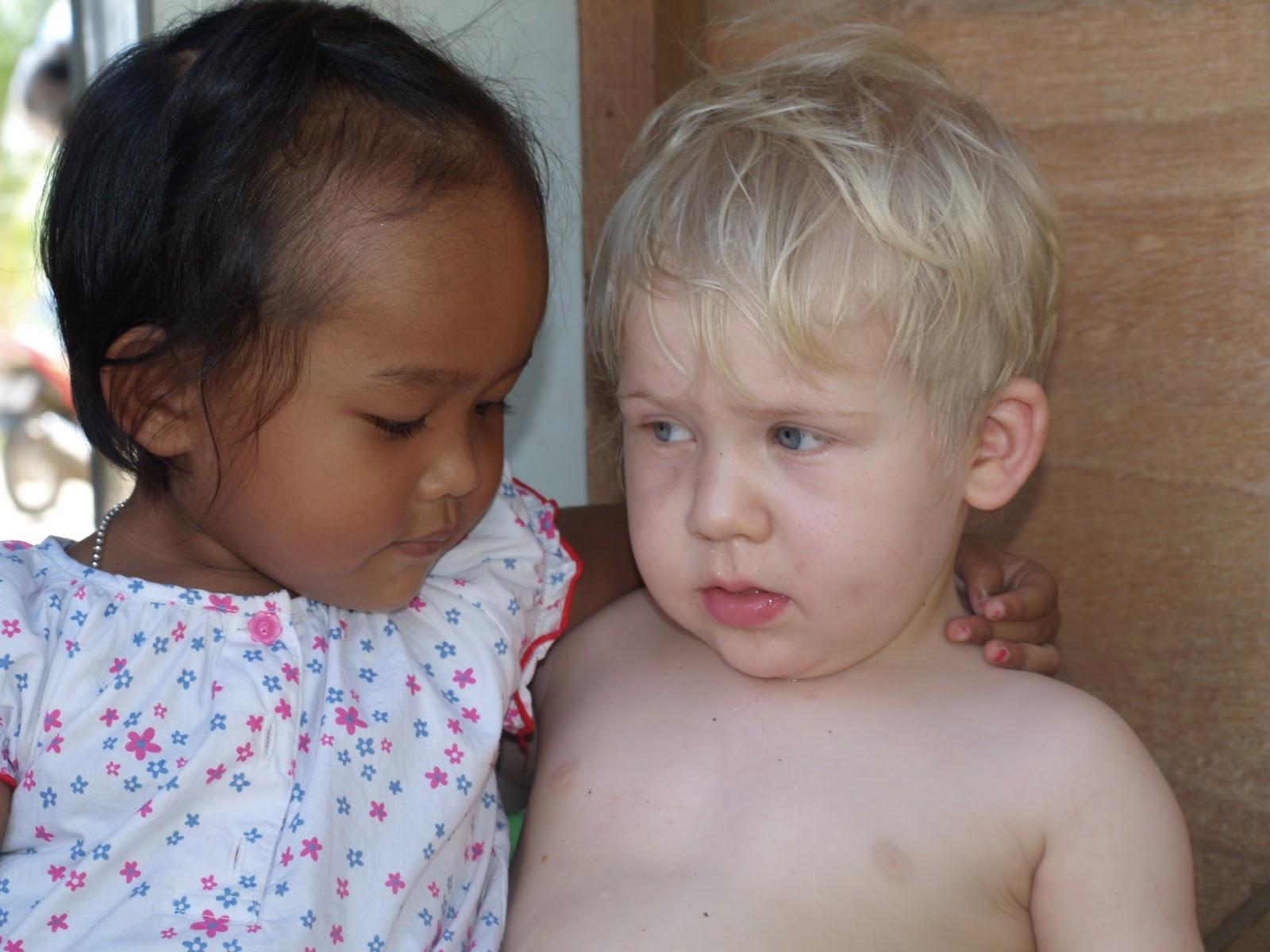 sød dreng Thai massage hadsund