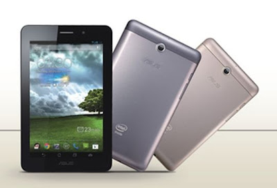 ASUS FONEPAD FULL SPECIFICATIONS