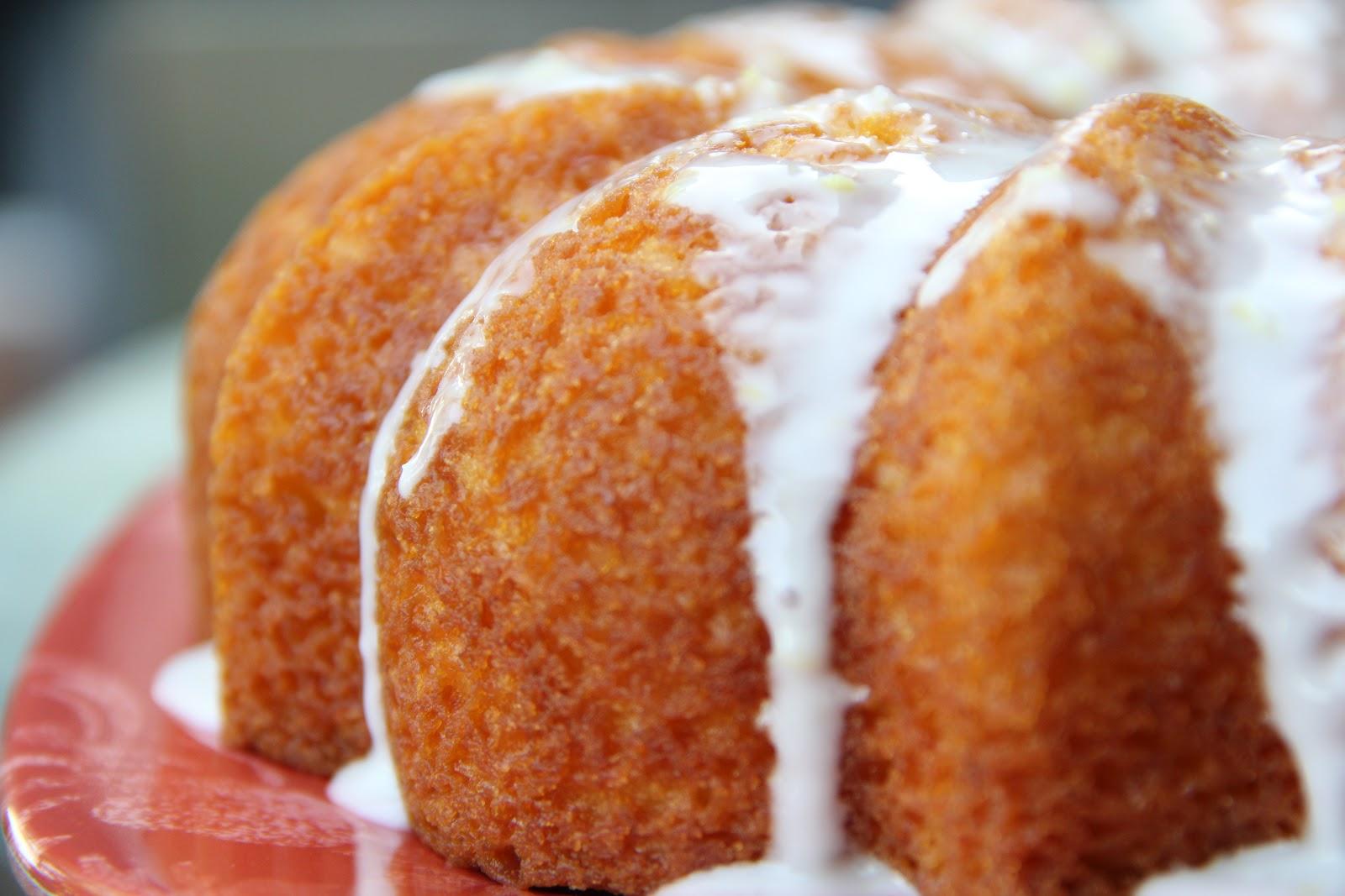 Lemon Bundt Cake Mix And Match Mama