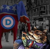 No More Democrat & Republican Fat Pussy Cats