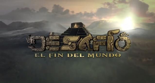 ... del El Desafío capítulos El Fin del Mundo por el canal TV Caracol