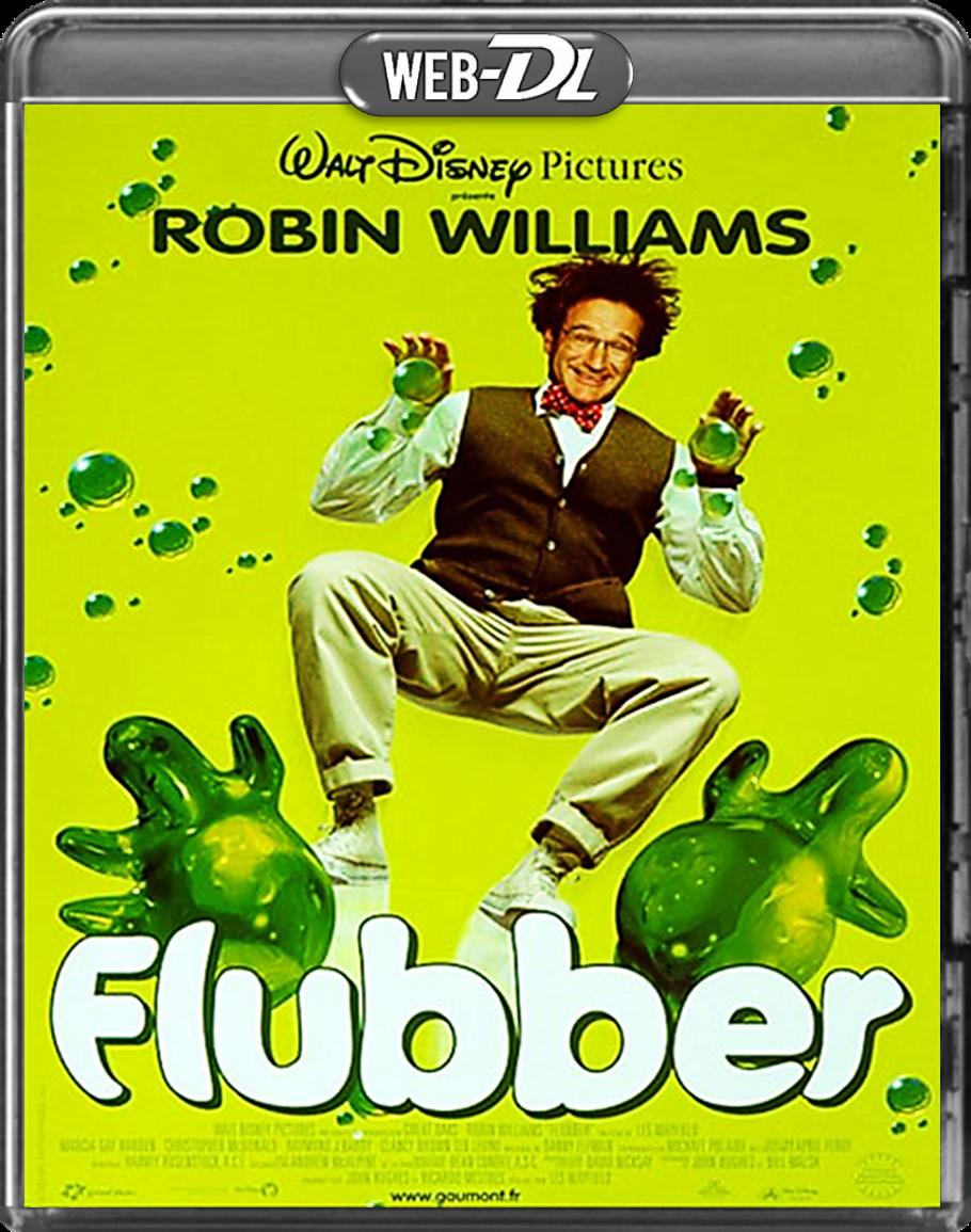 Flubber (1997) HD 1080p Latino-Ingles
