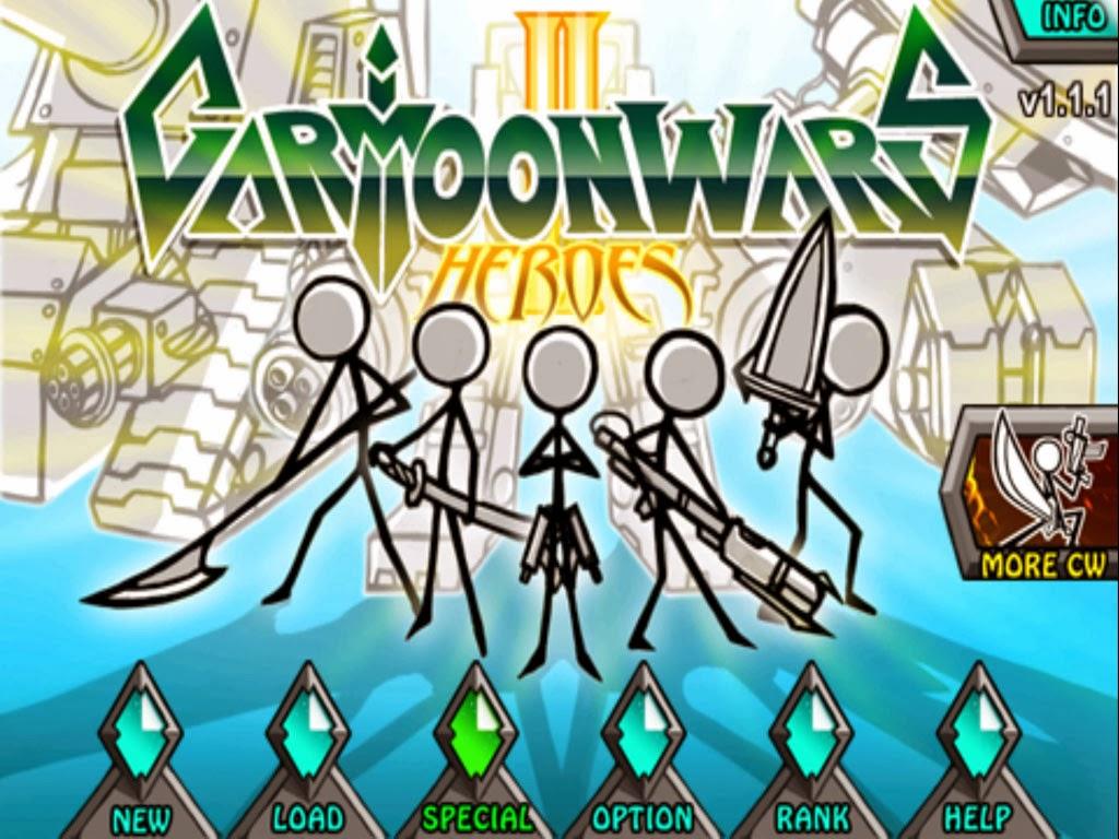 Only working Cartoon wars 3 hack online generator for ...