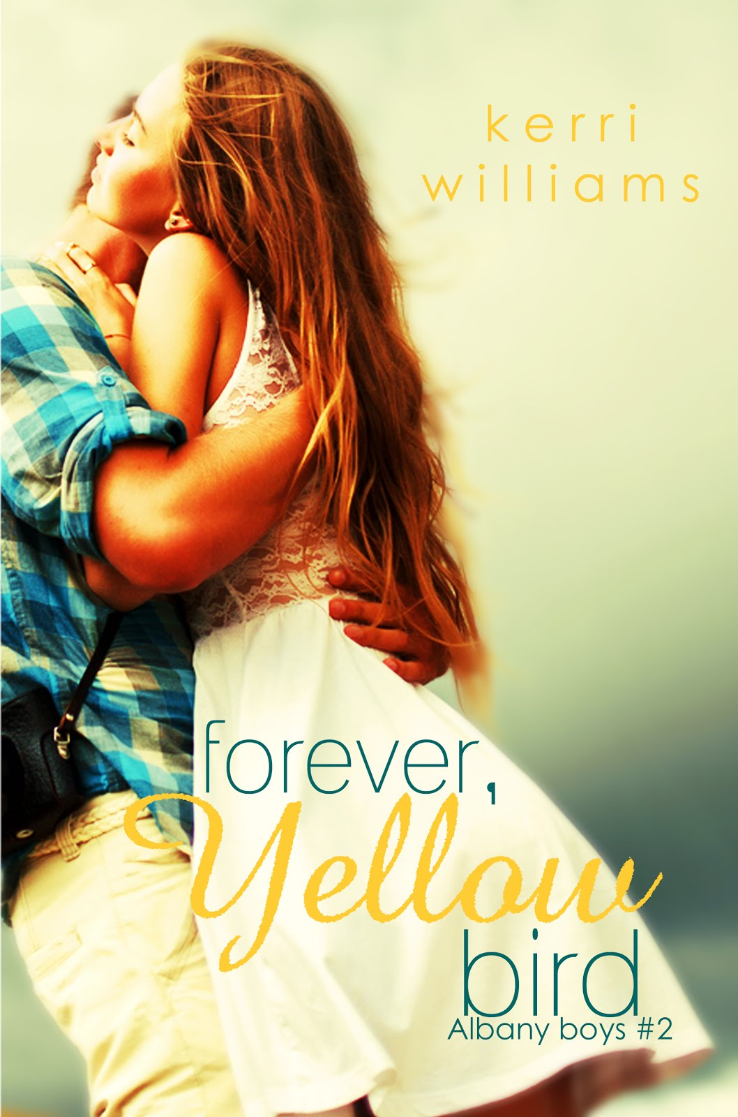 Forever, Yellow Bird (An Albany Boys novel #2)