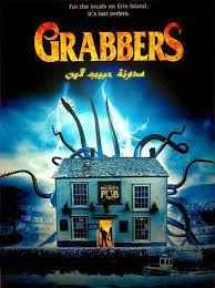 فيلم Grabbers رعب