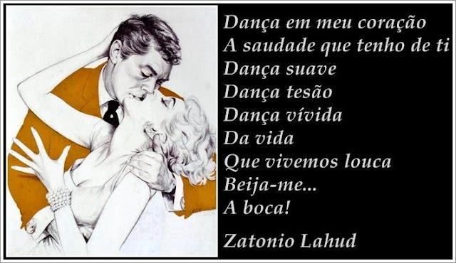Dança em meu coração (II)