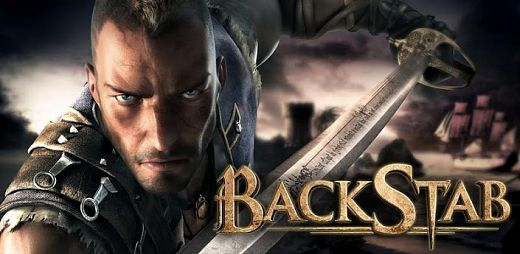 BackStab HD v1.2.6 FULL ANDROID-P2P