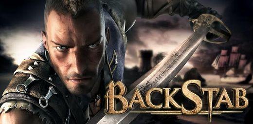 BackStab HD v1.2.6 FULL ANDROID-P2P