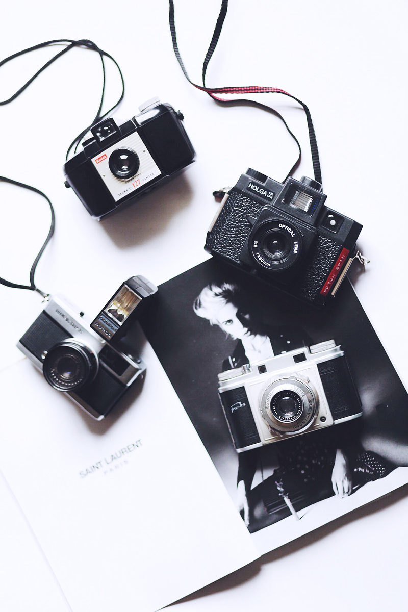 Best Blogging Cameras
