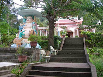 Thánh Thất Cao Đài Phú Quốc