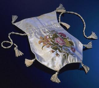 History in my Wardrobe: Regency Reticules
