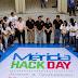 Hoy comenzó el reto: maratón de 36 horas en el primer Mérida Hackday