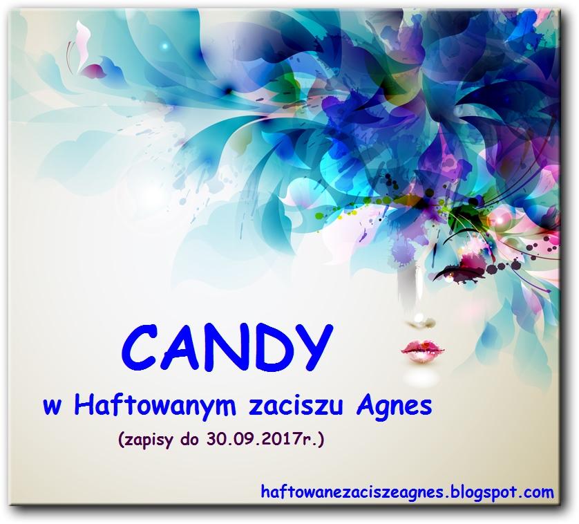 Candy u Agi