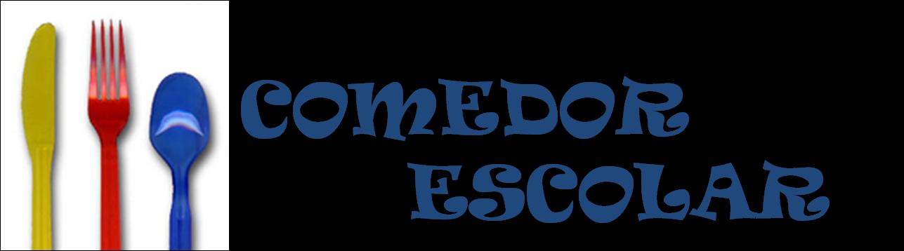 Colegio la milagrosa comedor escolar for Proyecto educativo de comedor escolar
