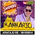 [CD] Igor Kannário - Swinga Aracaju - SE - 18.10.2014