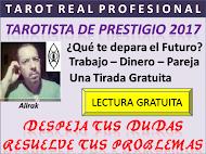 Tarotista de Prestigio 2017