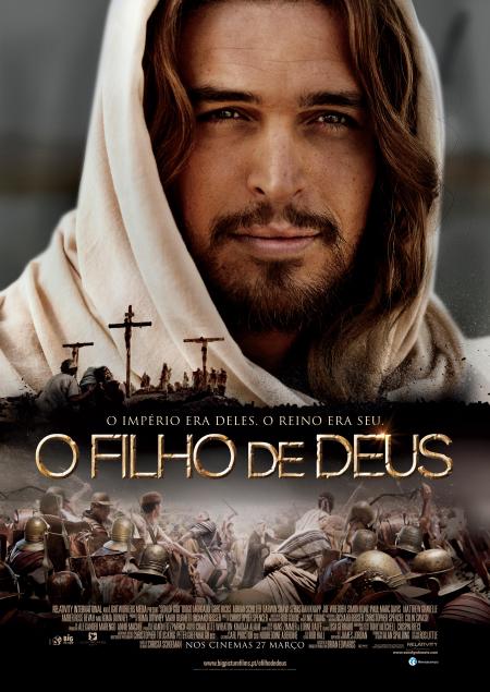 O Filho de Deus Download