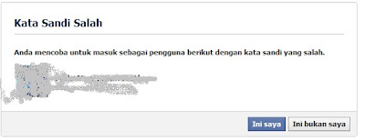 Cara Hack Facebook Tanpa Software