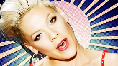 p!nk 2014  Nk 2013 Music video by