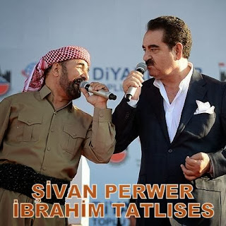 Şivan Perwer ibrahim Tatlıses Megri Megri Şarkısı, ibrahim Tatlıses ile Şiwan Perwer söylediği megri Şarkısı Şivan Megri Şarkı Sözleri