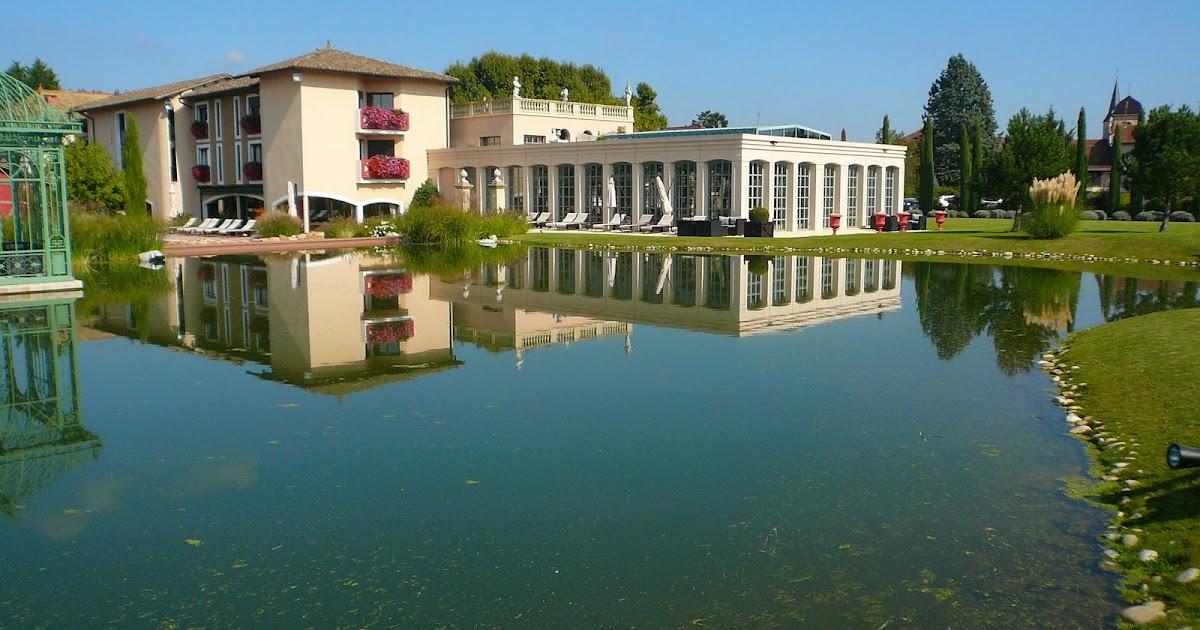 Hotel Spa Macon