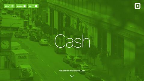 Présentation de Square Cash