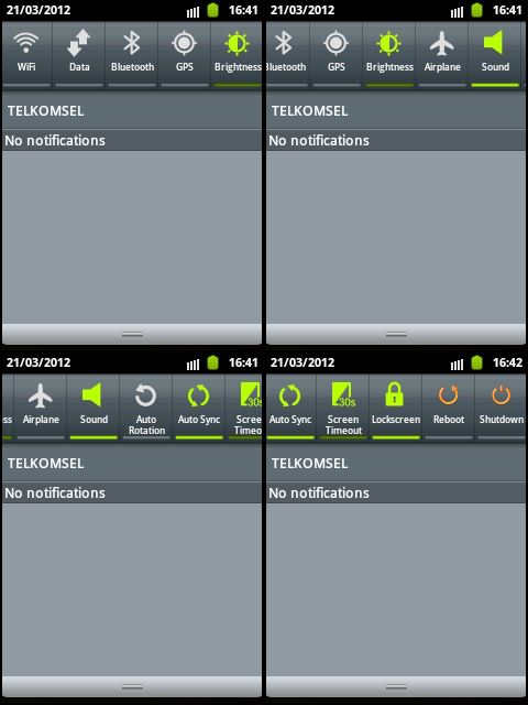 [MOD] Theme Stock Rom Deodex Samsung Galaxy Y