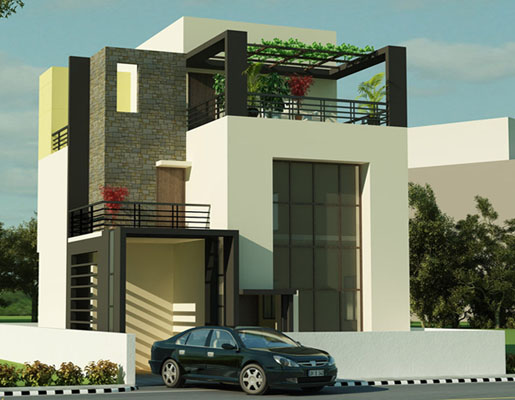Vaastu House
