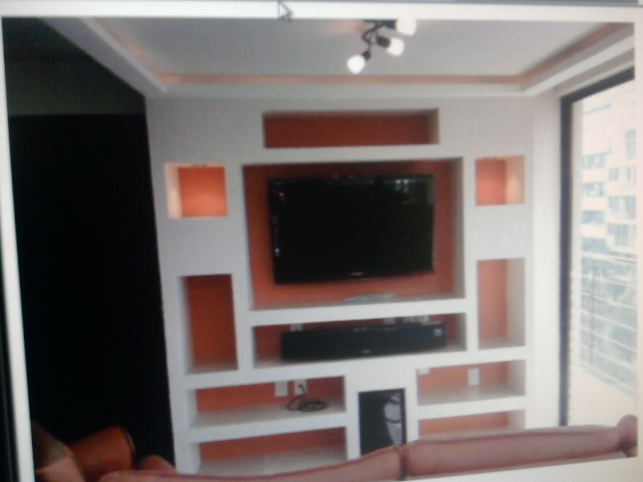 Dcourt&Decora: Dcourt&Decora Muebles decorativos