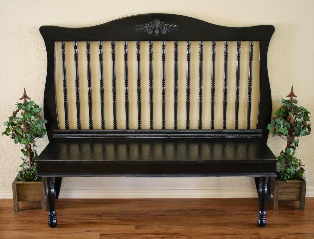 11 Fun Ways To Repurpose Your Crib