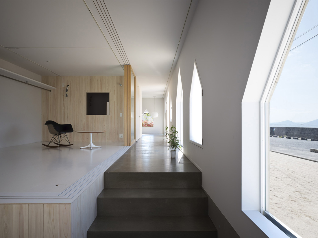 Desain rumah minimalis comfortable office design for Design minimalis