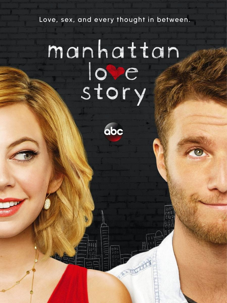 Manhattan Love Story 1x01 Esp Disponible