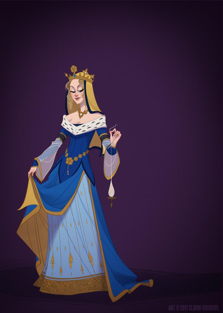princesas na moda por Claire Hummel blog Mamãe de Salto ==> imagem retirada da internet