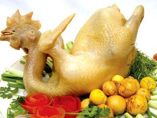 Mẹo chọn gà ta ngon cho dịp Tết
