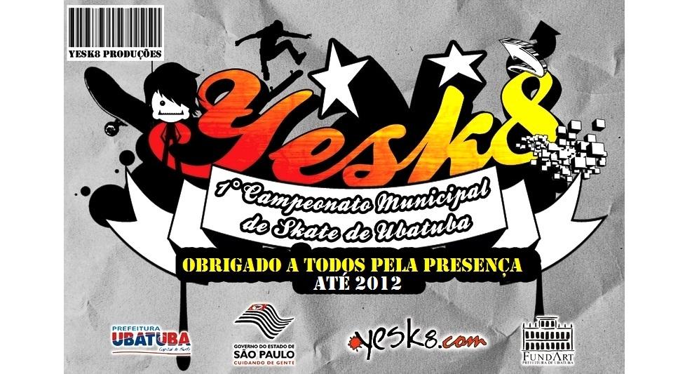 Campeonato Municipal Yesk8
