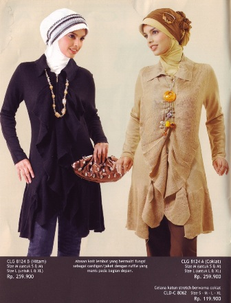 FASHION: Muslim Clothing Trend 2011
