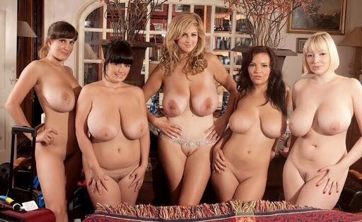 Nackt Bilder : Nackte Frauen mit schweren Hänge Möpsen   nackter arsch.com